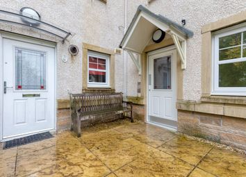 Thumbnail 1 bed flat for sale in Flat 0/1, 17 Spider Bridge Court, Lenzie