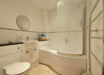 Thumbnail 2 bed flat for sale in Caterham, Surrey