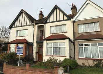 Thumbnail 2 bedroom terraced house for sale in 56 Riviera Drive, Southend-On-Sea, Essex