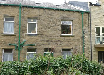 Thumbnail 3 bedroom terraced house to rent in George Street, Mytholmroyd, Hebden Bridge
