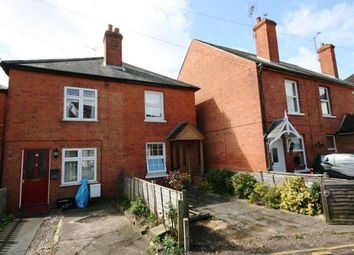 Thumbnail 2 bed property to rent in Howard Road, Wokingham