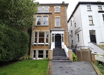Thumbnail 2 bed semi-detached house to rent in St. Hildas Close, Christchurch Avenue, London