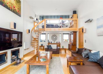Thumbnail 5 bedroom detached house for sale in Paddock Way, Putney, London