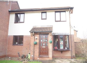 Thumbnail 2 bed semi-detached house to rent in Morden Road, Giltbrook, Nottingham