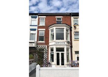 Thumbnail Hotel/guest house for sale in Barton Avenue, Blackpool
