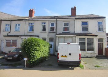 Thumbnail 4 bedroom terraced house to rent in Bloomfield Road, Blackpool