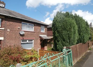 Thumbnail 3 bedroom semi-detached house to rent in Mansfield Road, Hyde