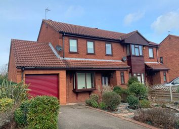 3 bed semi-detached house to rent in Winthorpe Grove, Lincoln LN6