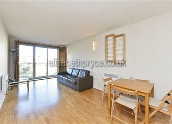 Thumbnail 1 bed flat to rent in Ionian Building, 45 Narrow Street, London