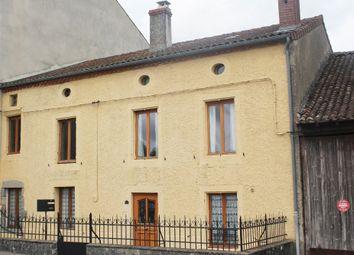 Thumbnail 4 bed property for sale in Limousin, Haute-Vienne, Le Dorat