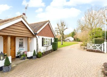 Thumbnail 2 bed detached house for sale in Pennypot Lane, Chobham, Surrey