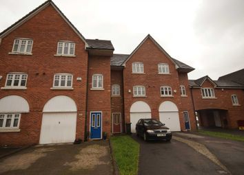 Thumbnail 3 bed mews house for sale in Harbury Close, Bolton