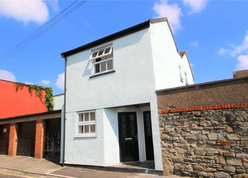 Thumbnail 3 bed property for sale in Thomas Blount Mews, Southville, Bristol