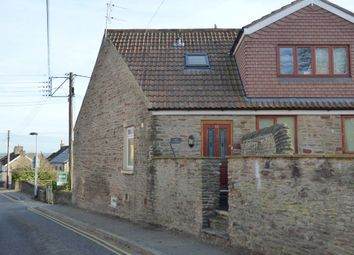 Thumbnail 2 bed cottage for sale in Down Road, Winterbourne Down, Bristol