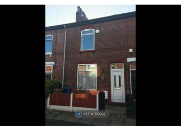 Thumbnail 2 bed terraced house to rent in Kirkman Avenue, Eccles