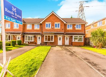 Thumbnail 3 bed property for sale in Mitchells Quay, Failsworth, Manchester