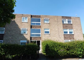 Thumbnail 1 bedroom flat for sale in Downing Close, Prenton