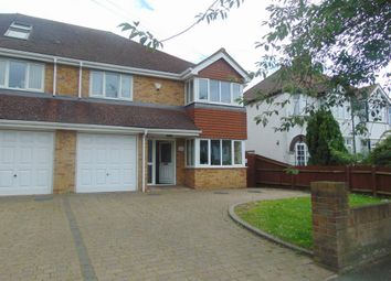 Thumbnail 4 bedroom semi-detached house for sale in Main Road, Orpington