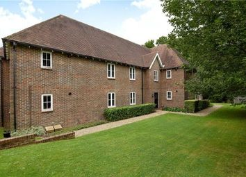 Thumbnail 2 bed flat for sale in Highgrove Avenue, Ascot, Berkshire