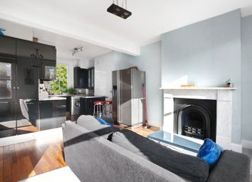 Thumbnail 2 bed flat for sale in St Leonard's Square, Kentish Town, London