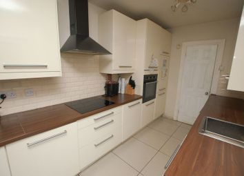 Thumbnail 2 bed end terrace house for sale in Lord Street, Kearsley, Bolton