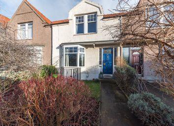 Thumbnail 4 bed terraced house for sale in Clark Road, Trinity, Edinburgh