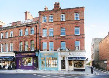 Thumbnail Flat to rent in Royal Hospital Road, London