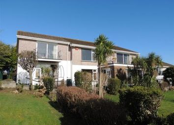Thumbnail 5 bed detached house for sale in Duporth Bay, Duporth, St. Austell