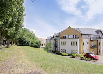 Thumbnail 2 bed flat for sale in Gyosei Gardens, Willen Park, Milton Keynes, Bucks