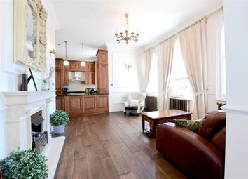 Thumbnail 3 bed flat for sale in 414 Shooters Hill Road, London