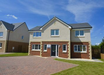 Thumbnail 5 bed property for sale in Plot 12, The Culzean, Cairn Manor, Cumnock