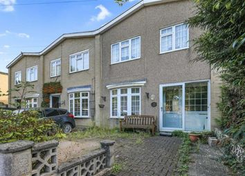 Thumbnail 3 bed property for sale in Seeley Drive, Dulwich, London