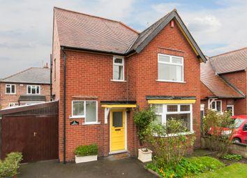 3 bed detached house for sale in Belmont Avenue, Breaston, Derby DE72