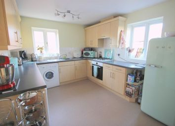 Thumbnail 2 bed flat for sale in Spiller Close, Bishopton, Stratford-Upon-Avon