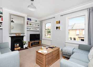 Thumbnail 1 bed flat for sale in Noyna Road, London