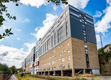 1 bed flat for sale in Kingfisher Court, Manchester Road, Huddersfield HD1