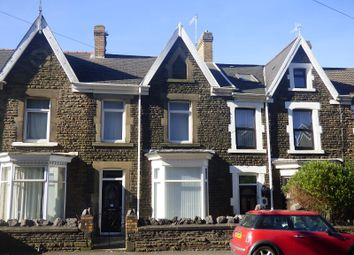 Thumbnail 3 bed terraced house for sale in Cwrt Sart, Neath, West Glamorgan.