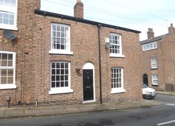 Thumbnail 2 bed terraced house to rent in Half Street, Macclesfield