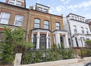 Thumbnail 3 bed flat for sale in Gloucester Drive, London