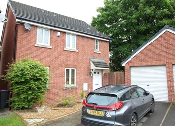Thumbnail 4 bed detached house for sale in 49 Stonebridge Park, Croesyceiliog, Cwmbran