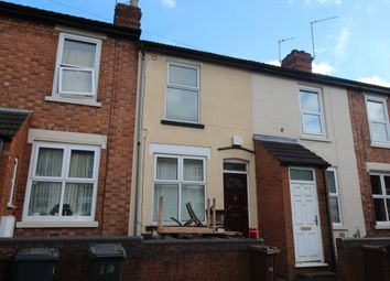 Thumbnail 2 bed terraced house to rent in Carter Road, Wolverhampton