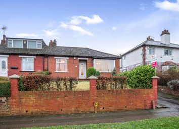 Thumbnail 2 bedroom semi-detached bungalow for sale in Ring Road, Farnley, Leeds