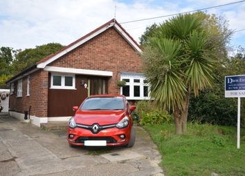 Thumbnail 2 bedroom detached bungalow for sale in Prospect Road, Hornchurch