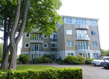 Thumbnail 2 bedroom flat for sale in Russell Road, Basingstoke