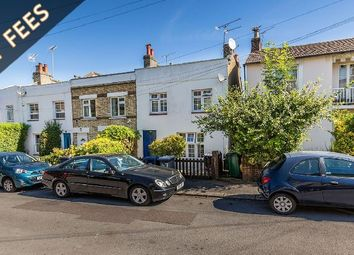 Thumbnail 3 bed property to rent in Trinity Road, London