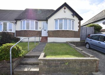 2 bed semi-detached bungalow for sale in York Road, Bexhill-On-Sea, East Sussex TN40
