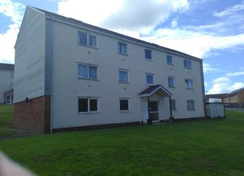Thumbnail 2 bedroom flat to rent in Harrier Road, Haverfordwest, Pembrokeshire