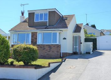 Thumbnail 2 bed bungalow for sale in Lichfield Drive, Brixham