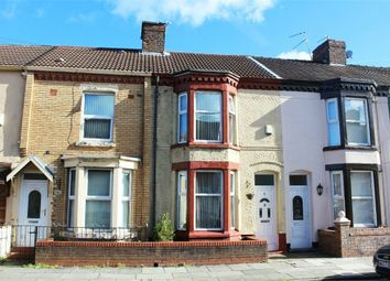 Thumbnail 3 bed terraced house for sale in Gilroy Road, Liverpool, Merseyside