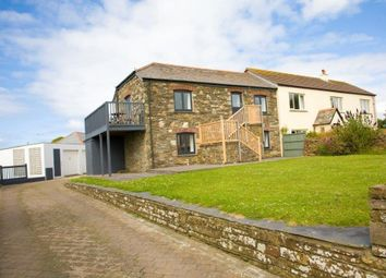 Thumbnail 2 bed detached house to rent in St. Minver, Wadebridge
